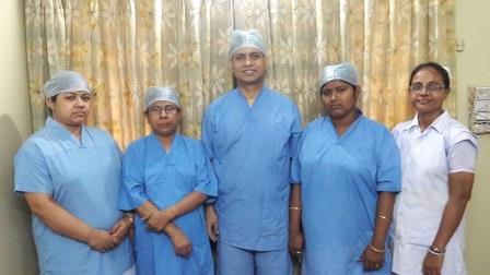 In Patient Team Nayan Eye Centre
