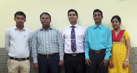 Team Outpatient Care_Nayan Eye Centre